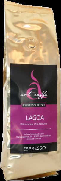 """Espresso Brasilien """"Fazenda Lagoa"""""""