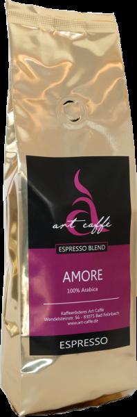 """Espresso """"Amore"""""""