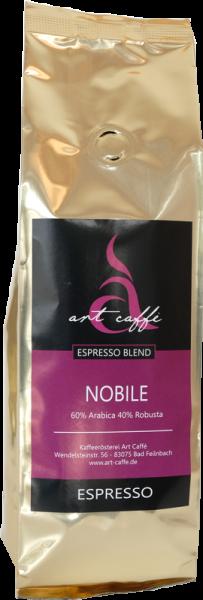 """Espresso """"Nobile"""""""