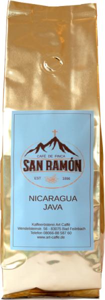 """Kaffee Nicaragua """"San Ramon"""""""