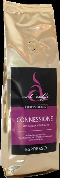 """Espresso """"Connessione"""""""