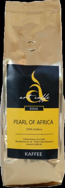 "Kaffee Kenia ""Pearl of Africa"""